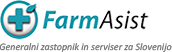 FarmAsist logo
