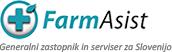 FarmAsist logo