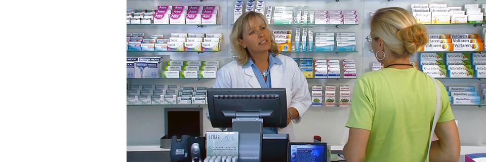 Lekarne z Rowa sistemi imajo več časa za svetovanje in farmacevtsko skrb