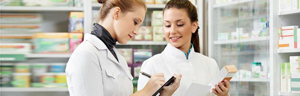 Zaposleni v lekarnah z Rowa sistemi imajo več časa za stranke in druge naloge